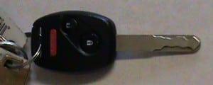 transponder-key