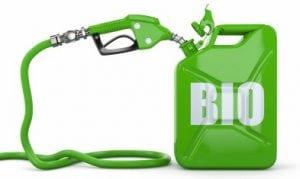 bio-diesel - types of gas