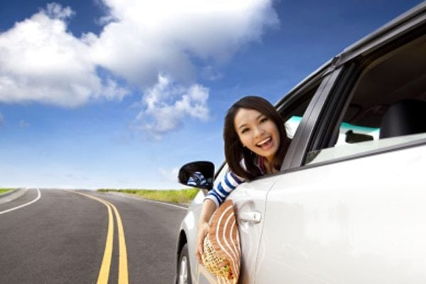 The 7 most important things to check on your car before taking a road trip.