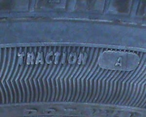 traction - tires