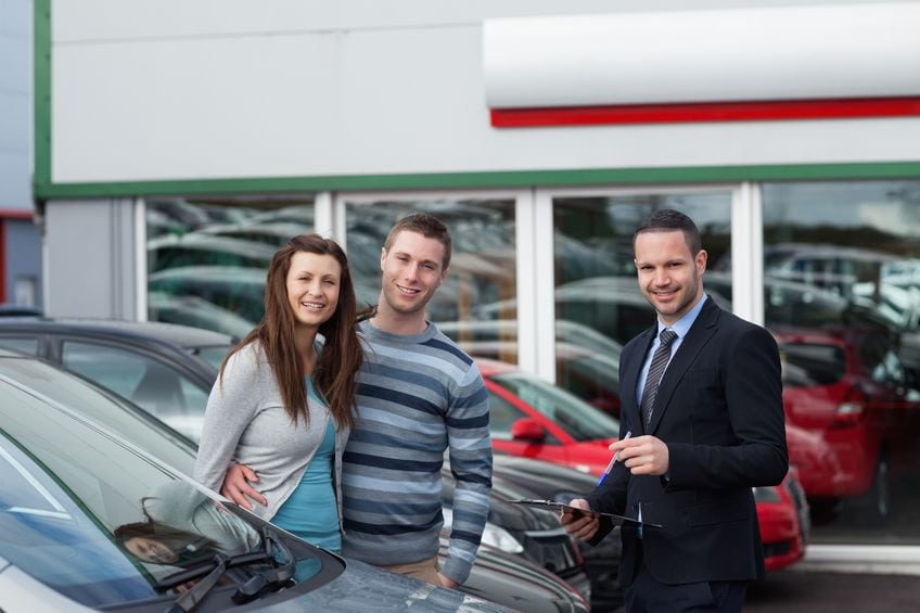 When is the Best Time For Dealership Services?