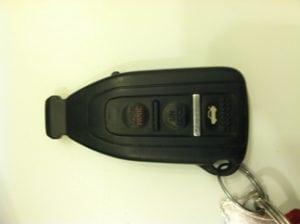 smart key - auto keys